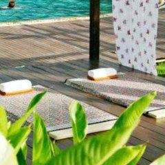 Отель Chaw Ka Cher Tropicana Lanta Resort детские мероприятия фото 2