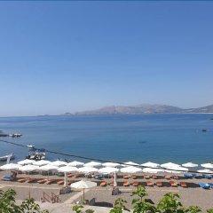 Апартаменты Haraki Mare Studios & Apartments Родос пляж фото 4