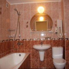 Гостиница Парк-Отель Фили в Москве 9 отзывов об отеле, цены и фото номеров - забронировать гостиницу Парк-Отель Фили онлайн Москва ванная фото 2
