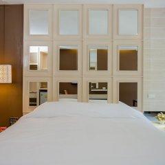 Отель Naka Residence сауна
