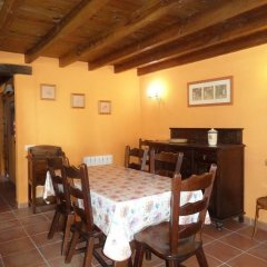 Отель Apartamentos Rurales Los Picos de Redo в номере