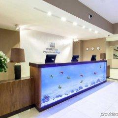 Отель Bellevue Park Riga Рига интерьер отеля