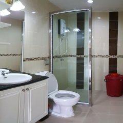 Апартаменты Thai-norway Resort Apartment Паттайя ванная фото 2