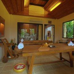 Отель Chaba Cabana Beach Resort спа