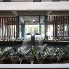 Отель Euanjitt Chill House бассейн фото 2