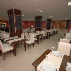 Отель Yucel Grand Sakarya Otel питание