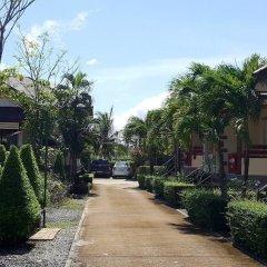Отель Viang Suphorn Garden Resort фото 2