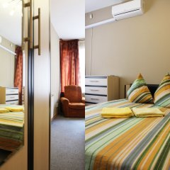 Апартаменты Apartment Nice Mayakovskaya комната для гостей фото 3