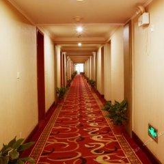 Chenzhou Hotel интерьер отеля