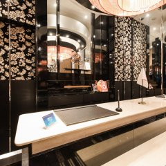 APA Hotel Ueno-Ekimae ванная