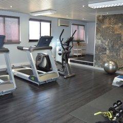 Hotel 3K Barcelona фитнесс-зал фото 3