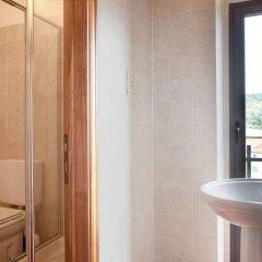 Отель Relais Villa Belvedere ванная фото 2