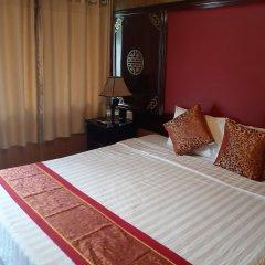 Отель Halong Legacy Legend Cruise комната для гостей фото 3