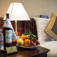 Отель Glory Legend Cruise Халонг в номере фото 2