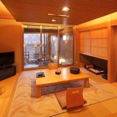 Отель Bettei Soan Минамиогуни в номере