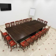 Гостиница Нефтяник в Тюмени 1 отзыв об отеле, цены и фото номеров - забронировать гостиницу Нефтяник онлайн Тюмень в номере фото 2
