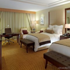 Jw Marriott Hotel Ankara фото 12