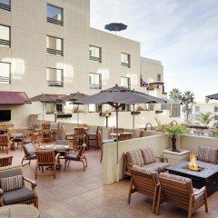 Отель Jw Marriott Santa Monica Le Merigot Санта-Моника фото 2