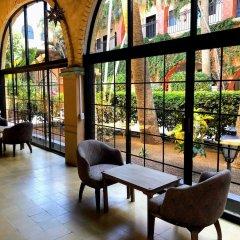 Отель Mar de Cortez Мексика, Кабо-Сан-Лукас - отзывы, цены и фото номеров - забронировать отель Mar de Cortez онлайн интерьер отеля