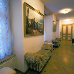 Отель St.Olav Таллин спа