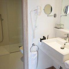 Отель Eden Binibeca Club ванная