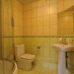 Гостиница Gerold ванная фото 2