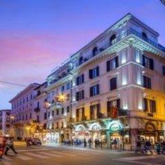 Отель Regno Италия, Рим - 4 отзыва об отеле, цены и фото номеров - забронировать отель Regno онлайн фото 10