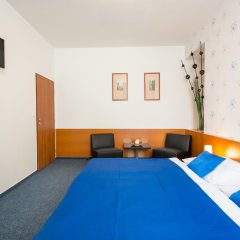 Hotel Adeba комната для гостей фото 6