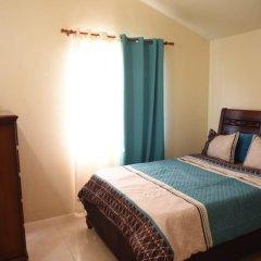Отель Home in Paradise Ямайка, Монтего-Бей - отзывы, цены и фото номеров - забронировать отель Home in Paradise онлайн комната для гостей фото 2