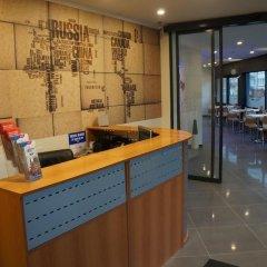 Отель Evergreen Бельгия, Брюссель - отзывы, цены и фото номеров - забронировать отель Evergreen онлайн интерьер отеля
