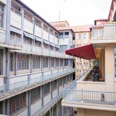 Отель C1 Colombo Fort Шри-Ланка, Коломбо - отзывы, цены и фото номеров - забронировать отель C1 Colombo Fort онлайн фото 3