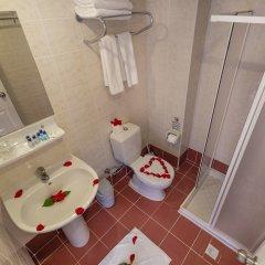 Club Big Blue Suit Hotel ванная фото 2