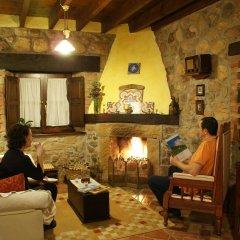 Отель C.A. Heredad de la Cueste Кангас-де-Онис интерьер отеля