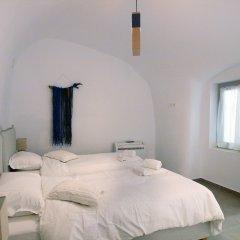 Отель Santorini Caves Греция, Остров Санторини - отзывы, цены и фото номеров - забронировать отель Santorini Caves онлайн комната для гостей фото 4
