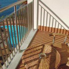 LTI - Pestana Grand Ocean Resort Hotel балкон