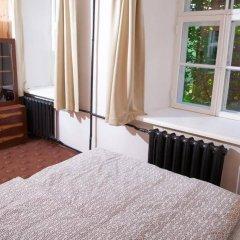 Хостел Mo комната для гостей фото 4