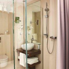 Puro Hotel Wroclaw 3* Стандартный номер с различными типами кроватей фото 10