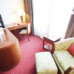 REDTOP Hotel & Convention Center удобства в номере фото 2