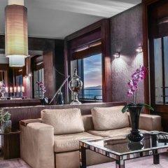 Отель Eurostars Suites Mirasierra интерьер отеля фото 2
