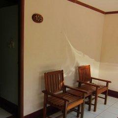 Отель Oasis Resort удобства в номере фото 2