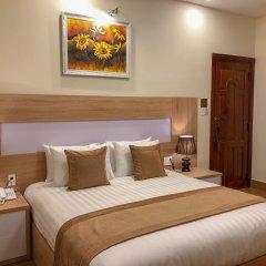 Hana Dalat Hotel Далат комната для гостей фото 4