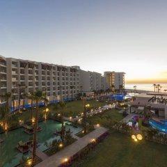 Отель Reflect Krystal Grand Los Cabos - Todo Incluido балкон