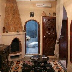 Отель Riad Zen House Марракеш интерьер отеля фото 3