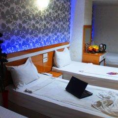 Avcilar Inci Hotel комната для гостей фото 3