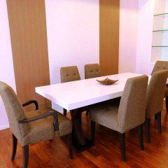Апартаменты GM Serviced Apartment Бангкок помещение для мероприятий