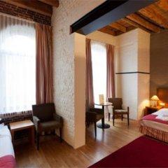 Отель Ghent River Hotel Бельгия, Гент - отзывы, цены и фото номеров - забронировать отель Ghent River Hotel онлайн комната для гостей