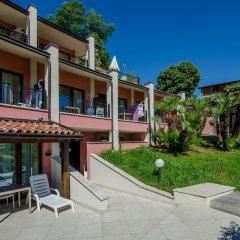 Hotel Belvedere Манерба-дель-Гарда фото 4