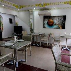 Hildegard Турция, Аланья - 2 отзыва об отеле, цены и фото номеров - забронировать отель Hildegard онлайн интерьер отеля фото 2