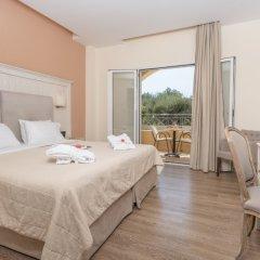 Art Hotel Debono 4* Стандартный номер с двуспальной кроватью фото 3