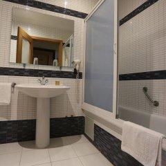Отель Rembrandt Марокко, Танжер - отзывы, цены и фото номеров - забронировать отель Rembrandt онлайн ванная